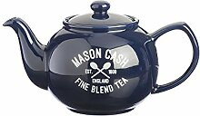 Mason Cash feinem Steingut Teekanne für