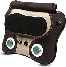 Massagekissen Shiatsu Massagegeräte für Nacken