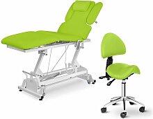 Massageliege elektrisch Massagebank