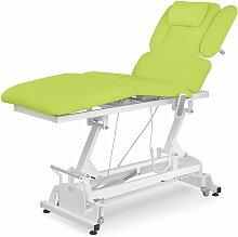 Massageliege elektrisch Massagebank Massagetisch