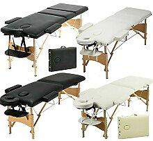 Massageliege Klappbar Massagetisch Kosmetikliege