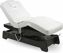 Massageliege therapie behandlung massage praxis
