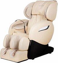 Massagesessel Sueno V2 - beige I Massagestuhl,