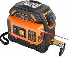 Tacklife Advanced Laser Entfernungsmesser : Laser maßband günstig online kaufen lionshome