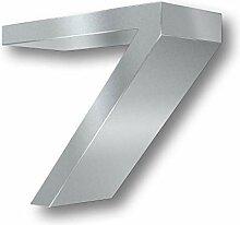 Massive 3D-Design Hausnummer 0 (7)