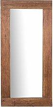 Massiver Spiegel HEMINGWAY 180cm aus recyceltem