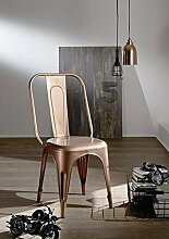 Massivmöbel Stuhl Möbel Vintage Detroit #25