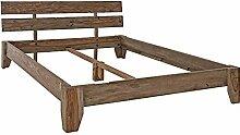 MASSIVMOEBEL24.DE Palisander Holz massiv Bett