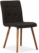 massivum Esszimmer-Stuhl Aranea 42x81x56 cm aus