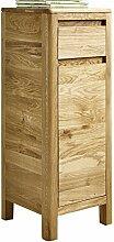 Massivum Keno Kommode, Holz, Natur, groß