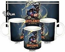 MasTazas Battlerite Raigon Tasse Mug