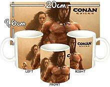 MasTazas Conan Exiles Tasse Mug