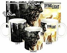 MasTazas Dying Light Tasse Mug