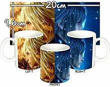 MasTazas Final Fantasy XV Tasse Mug