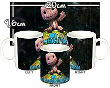MasTazas Little Big Planet Tasse Mug