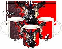 MasTazas Persona 5 Tasse Mug