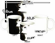 MasTazas Silent Hill B Tasse Mug