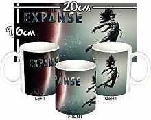 MasTazas The Expanse Tasse Mug