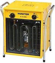 Master Elektroheizung B15EPB 470 x 340 x 490 mm