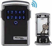 Master Lock 5441EURD Bluetooth Schlüsseltresor