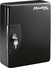 Master Lock Schlüsselkasten, für 50 Schlüssel,