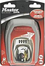 MASTER LOCK Schlüsselsafe Select Access