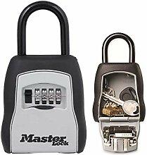 MASTER LOCK Schlüsseltresor [Medium] [mit Bügel]
