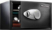 Master Lock X125ML Großer Tresor mit digitaler