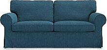Masters of Covers Sofabezug für IKEA Ektorp