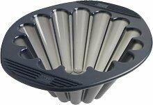 Mastrad F41514 Silikonbackform für Brioche