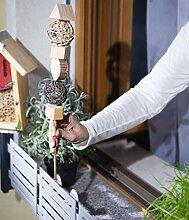 GreenCreations masu Blumenkastenhalterung ERWEITERUNGSSET Nur in Verbindung mit Basisset verwendbar