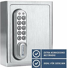 masunt Schlüsselsafe 1140 E Code | Innovative