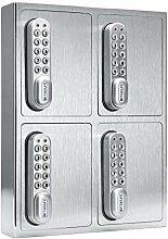 masunt Schlüsselsafe 1420 E Code | Innovative