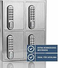 masunt Schlüsselsafe 1440 E Code | Innovative