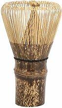 Matcha Schneebesen Bambus Matcha Grüner Tee
