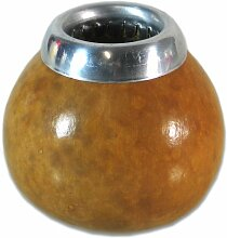 Mate Becher Calabaza Rebocon
