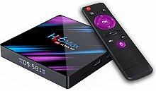 Matedepreso Android 10.0 TV-Box RK3318 Quad Core