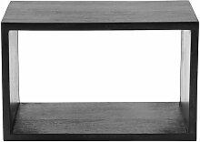 Mater - Box System, Black (2er-Set) S