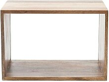 Mater Box System Regal natur M (50 x 34 x 34cm) -