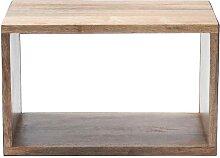 Mater Box System Regal natur S (40 x 25 x 25cm) -