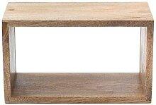 Mater Box System Regal natur XS (34 x 20 x 17cm) -