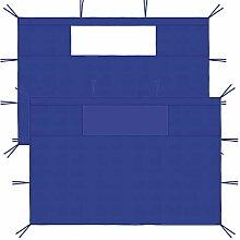 Material: Stoff (100% Polyester), PVC Garten