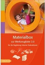 Materialbox zur Werkzeugkiste 2.0