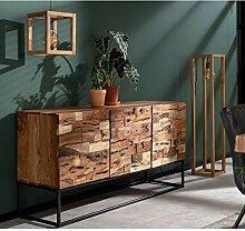 MATHI DESIGN Anrichte aus Holz