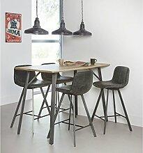 MATHI DESIGN Hohe Tisch Kitchen