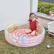 Matilda Schwimmbad, Kinder-Planschbecken für