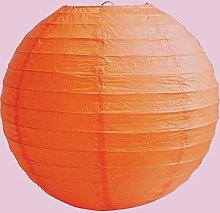 Matissa, 6Stück, 30cm (12Zoll), Orange,