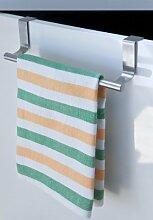 matrasa Innovativer Handtuchhalter - auch für