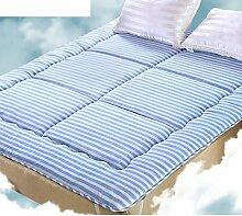 Matratze/matratze/tatami matratze/sponge verdichten matratze/student studentenwohnheim matratzen-A 135x200cm(53x79inch)