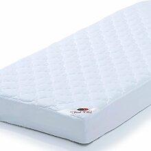 Matratzen-Bett-Schoner 200x220, kochfest